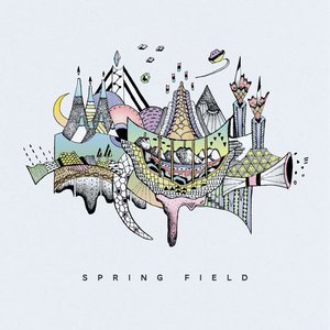 Image for 'Spring Field EP'