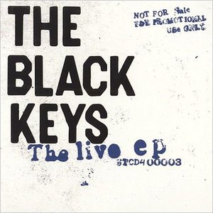 Image for 'The Live EP'