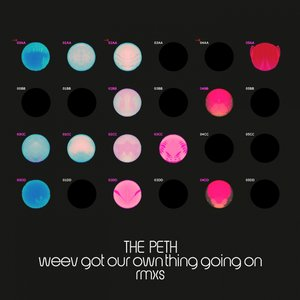 Image for 'Weev Got Our Own Thing Going On (Remix)'