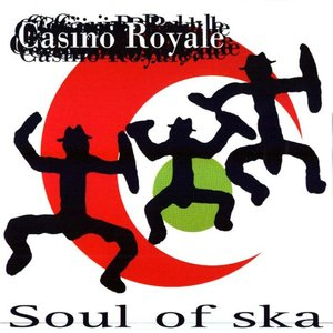 Image for 'Soul Of Ska'