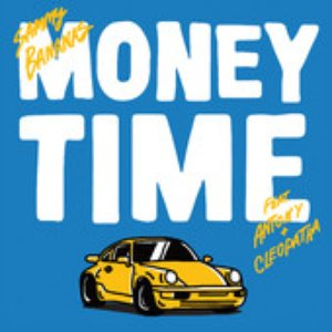 Image for 'Money Time - EP'