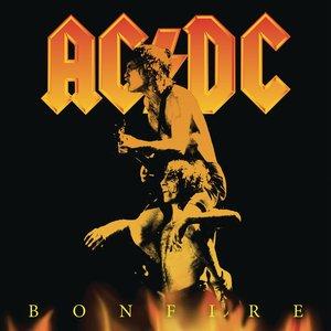 Image for 'Bonfire (disc 5: Back in Black)'