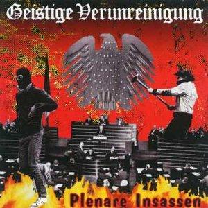 Image for 'Plenare Insassen'
