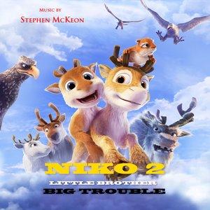 Image for 'Niko 2 - Little Brother, Big Trouble (Original Score)'