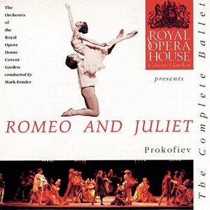 Bild für 'Prokofiev: Romeo & Juliet'