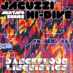 Image for 'Dancefloor Linguistics'