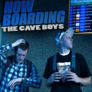 Image for 'The Cave Boys'