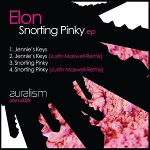 Image for 'Snorting Pinky EP'