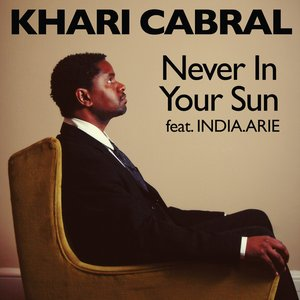 Image for 'Never In Your Sun'