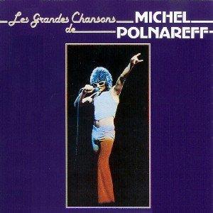 Image for 'Les Grandes Chansons De Michel Polnareff'