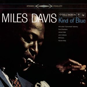 Image for 'Kind Of Blue (Legacy Edition)'