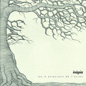 Image for 'Les 4 estacions de l'arròs'