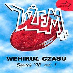 Image for 'Wehikuł czasu - Spodek '92'