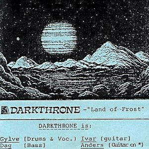 Bild für 'Forests of Darkness'