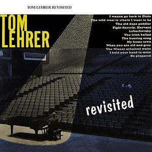 Image for 'Tom Lehrer Revisited'