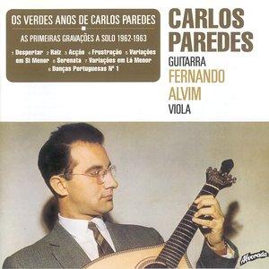 Imagem de 'Os Verdes Anos de Carlos Paredes'