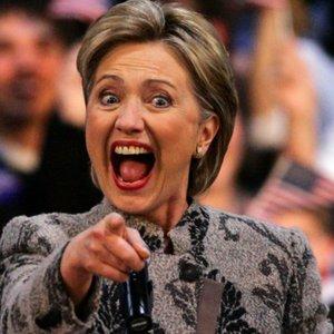 Bild för 'Hillary Clinton'