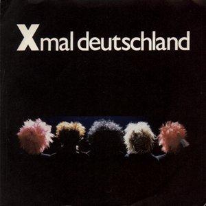 Image for 'Xmal Deutschland'