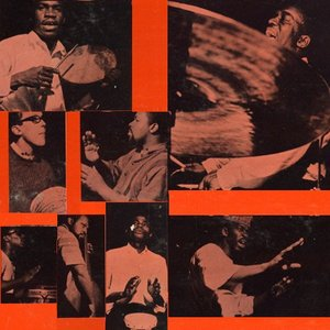 Image for 'Art Blakey And The Afro-Drum Ensemble'