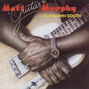 Image for 'Way Down South'