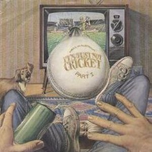 Image for 'It's Just Not Cricket'