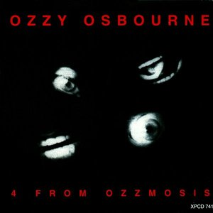 Image for '4 from Ozzmosis'