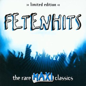 Image for 'Fetenhits: The Rare Maxi Classics (disc 1)'