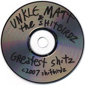 Image for 'Greatest Shitz'