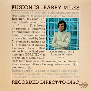 Image for 'Fusion Is...'