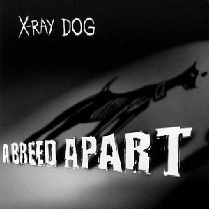 Image for 'A Breed Apart'