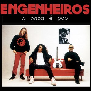Image for 'O Papa É Pop'