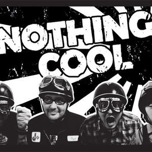 Image for 'Nothing Cool'