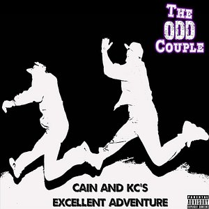 Bild für 'Cain and KC's Excellent Adventure'