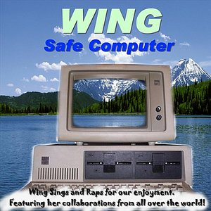 Image for 'Safe Computer'