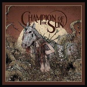 Image for 'Champion of the Sun'