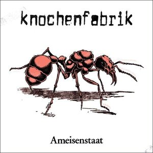 Image for 'Ameisenstaat'