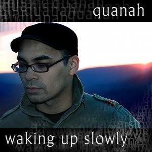 Image for 'waking up slowly'