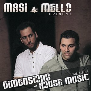Image for 'I Want Your Love (Masi & Mello's Late Nite Vocal Mix)'