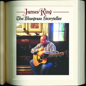 Image for 'The Bluegrass Storyteller'
