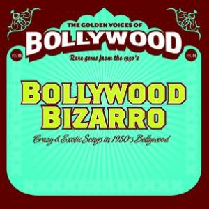 Image for 'Bollywood Bizarro'