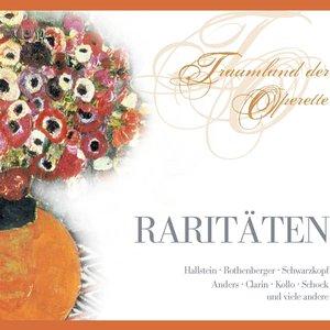Image for 'Raritaten'