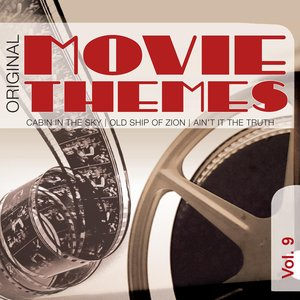 Image for 'Original Movie Themes, Vol. 9 (1927-1948)'