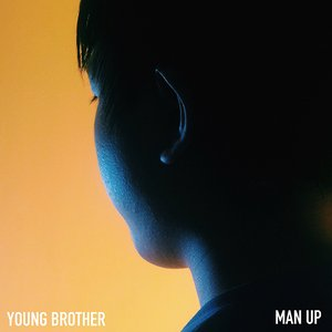 Image for 'Man Up'