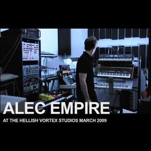 Image for 'At The Hellish Vortex Studios March 2009'