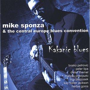 Image for 'Kakanic Blues'