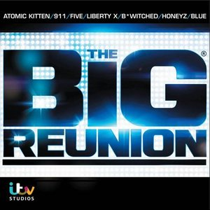 Image for 'The Big Reunion'