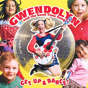 Image for 'Get Up & Dance'