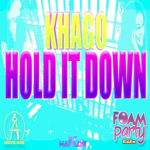 Image for 'Hold It Down'