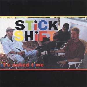 Image for 'Its Naked Time - Punk Rock and Roll'