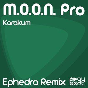 Image for 'Karakum (Ephedra Remix)'